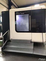 出售德馬吉DMU160P五軸加工中心