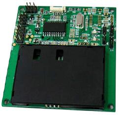 ACM38U-Y3模块,平板IC卡POS机集成应用