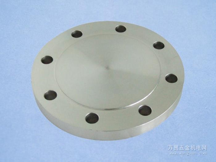 鞍山 供应碳钢平焊法兰盘 标准法兰片 高压法兰厂家