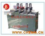 厂家供应铝型材合页切割机