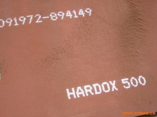 进口瑞典HARDOX400耐磨板 成都HARDOX400耐磨板价格