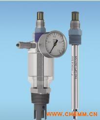 长期供应高温高压型PH传感器,价格