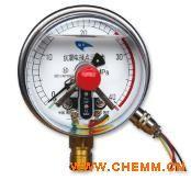 厂家生产优质抗震电接点压力表