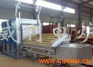廠家生產臺車爐 優質臺車爐 翻轉式臺車爐