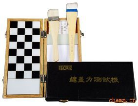 廣州遮蓋力測定板.流平儀、流掛儀.比重杯. 刮板細度計 .