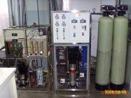 青島軟化水設備,青島海城水處理設備
