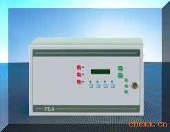接收4-20mA信号的气体报警主机