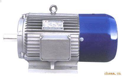 稀土永磁高效节能电机