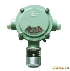 總線制可燃氣體探測器