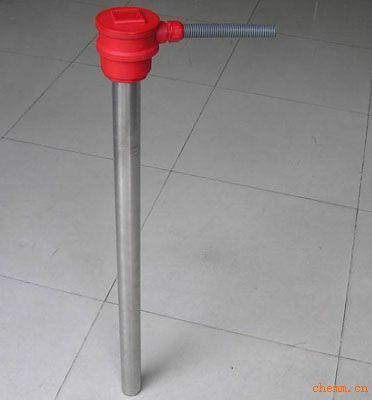 德国式电加热器、发热管