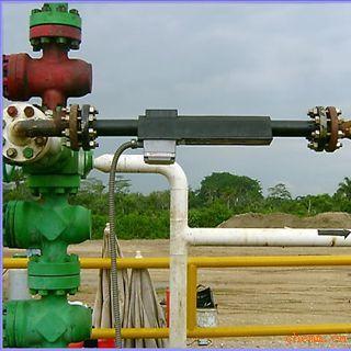美国电磁防垢除垢仪/油管处理器