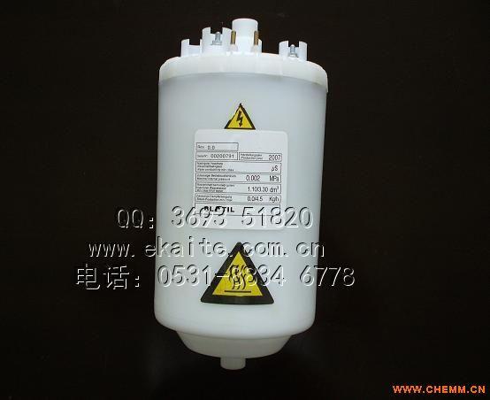 艾默生力博特机房专用空调4.5KG加湿罐桶