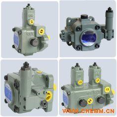 自动变量叶片油泵VP8.VP12.VP20.VP30.VP40