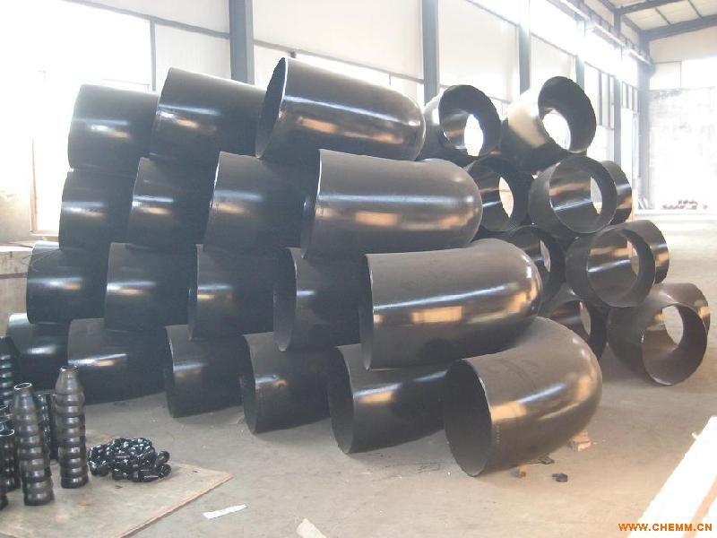廠家供應90度碳鋼沖壓彎頭 不銹鋼彎頭 熱壓彎頭 無縫彎頭 對焊彎頭 1D 1.5D 2D 40度