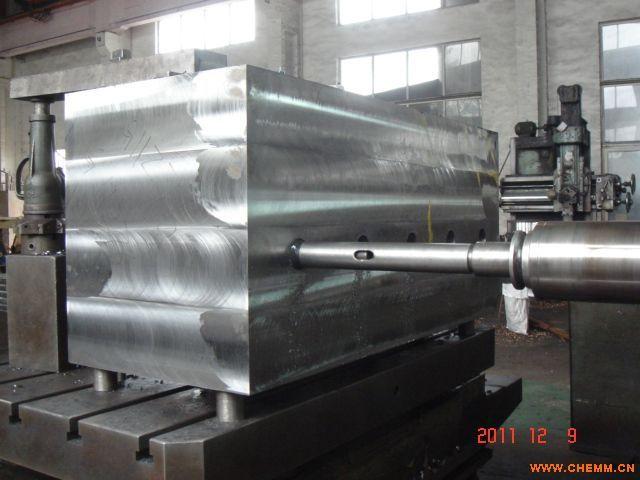 SPM-2500型壓裂泵閥箱