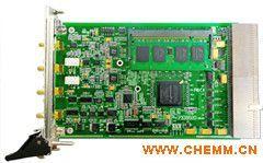 PXI8520 133MS/s8位2路同步模拟量输入数据采集卡沈阳大连鞍山