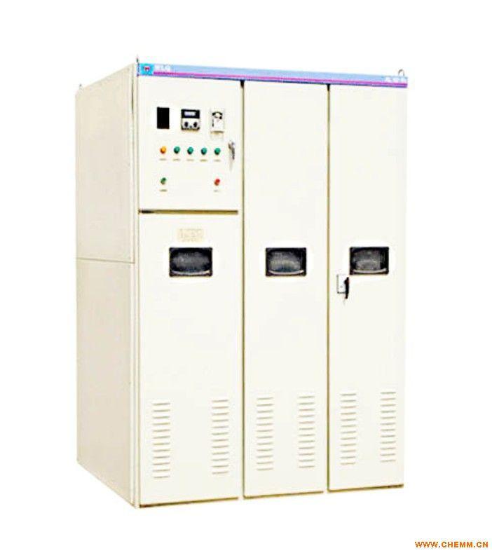 笼型电机起动柜/YLQ系列高压笼型电机软起动装置