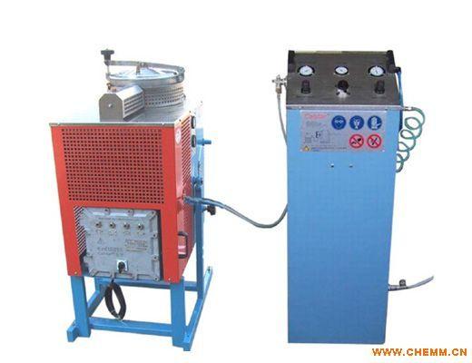 遼寧溶劑回收機