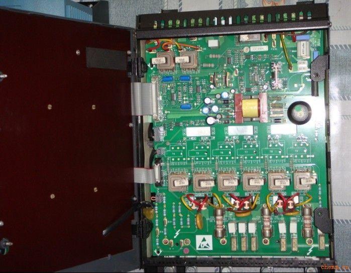 歐陸590直流調速器維修 維護現場處理