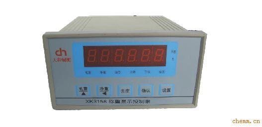 XK3158称重显示控制器