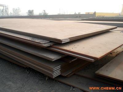 低价销售:耐磨钢板NM500