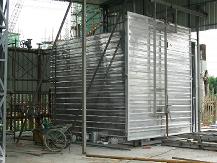 木材碳化設備&40;圖&41;