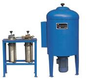 井式气体渗碳炉(图)(供应)