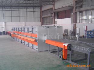 高温炉生产线、热处理生产线