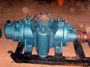 卧式双螺杆泵 2LB系列