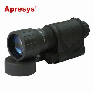 Apresys 艾普高清单目红外夜视仪 夜视望远镜21-0550型微光夜视仪