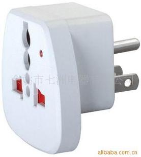 轉換插座、插頭,插座,轉換插頭(QZ36-4)