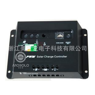EPOW-PS3012/24v/48v太阳能控制器光伏发电系