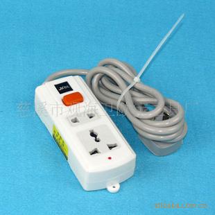新款帶開關JB-906接線插座