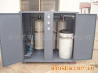 矿井水全自动软水设备