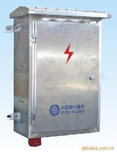 油機市電轉換柜