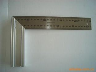 廠家直銷多款優質鋁合金鋼角尺/鋼角尺