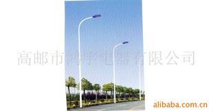 扬州厂价大量各种毛坯成品热镀锌路灯