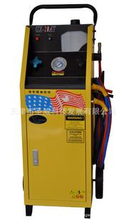 GX-20AT燃油系統免拆清洗機2種動力來源