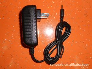 2A平板充电器,2.5头,双IC充电器