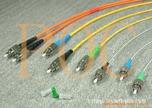 专业生产低插损,高回损FC光纤跳线