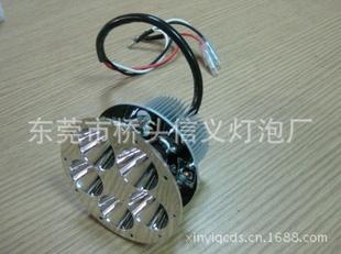 LED摩托車大燈,LED電動車大燈,LED車大燈