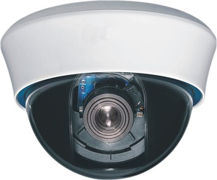 高清半球摄像头,宽动态,强光抑制803GD