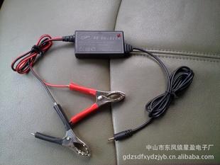 廠家2011新款夾子充電器