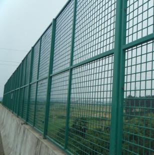 山坡围栏,田间围栏,花园护栏厂家