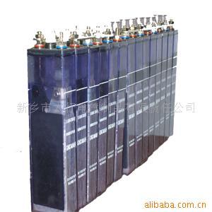 工業用鎳鎘堿性蓄電池