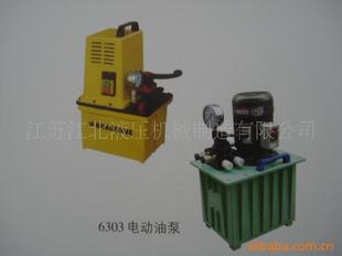 ZB-0.4/40-2/7電動液壓泵