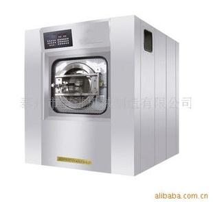 洗衣房设备,XGQ-70F洗脱一体机