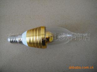 LED蜡烛泡,LED蜡烛灯,LED水晶蜡烛灯
