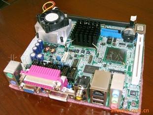 多串口双屏MINI主板(B855-EC6)