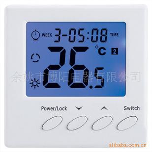 多时段智能房间温控器出厂价直销